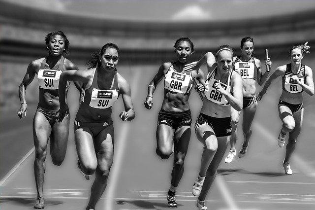 Czy warto uprawiać sport?